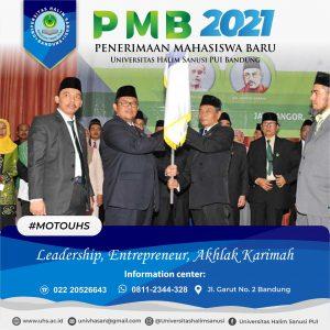 PMB UHS 2020